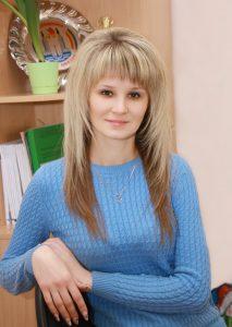 Китай - Гора Наталия Юрьевна воспитатель