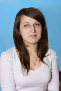 Павлова Юлия Станиславовна