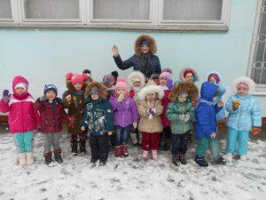 Радуемся зиме