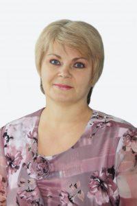 воспитатель Рудова Ольга Федоровна