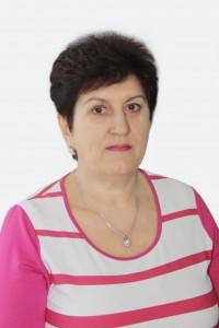 воспитатель Войнова Елена Александровна