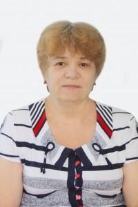 воспитатель Градобоева Наталья Ивановна