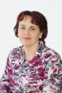 воспитатель Косатенко Елена Владимировна