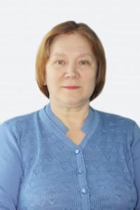 воспитатель Крылова Антонина Генриховна