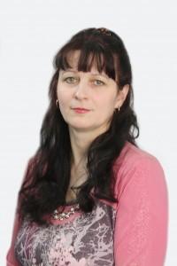 воспитатель Кузьминых Оксана Алексеевна