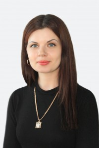 воспитатель Мельчанкина Дарья Николаевна