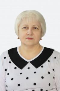 воспитатель Тимошенко Елена Алексеевна
