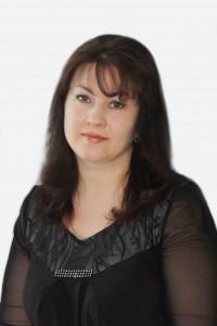 воспитатель Чехова Лариса Ивановна