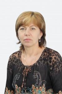 воспитатель Шарова Светлана Павловна