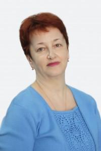 младший воспитатель Кудрявцева Наталья Владимировна