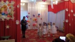 «День Матери» в детским саду